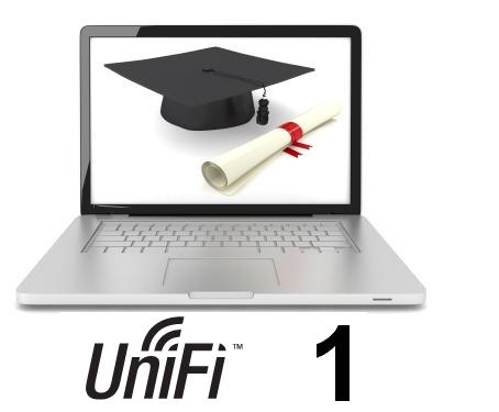 UniFi Online Training - Course 1
