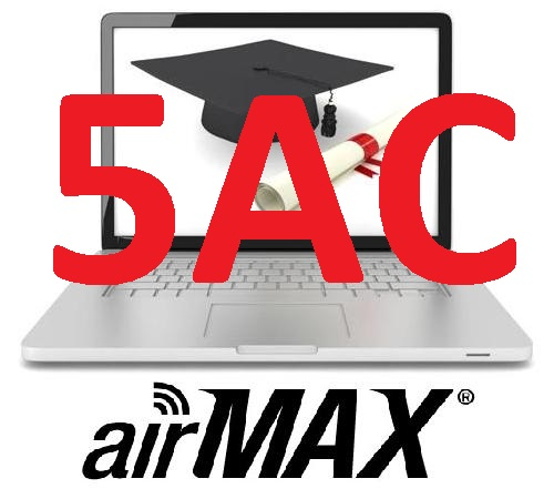 airMax 5AC Online Training
