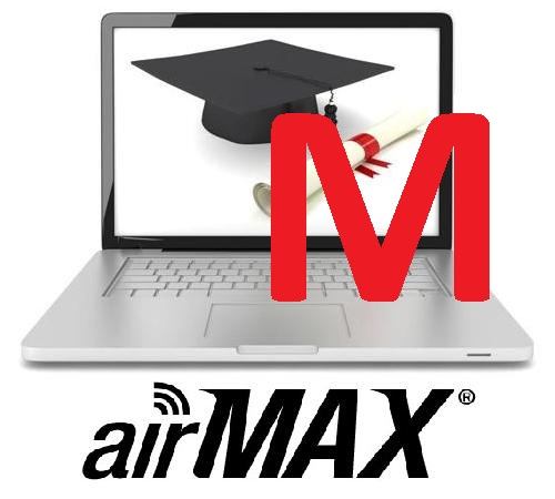 airMax M Online Training